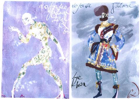 Lacroix-costumes
