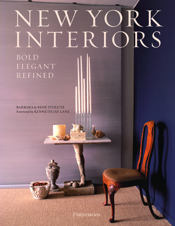 New York Interiors-cover