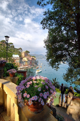 Perfectly Portofino